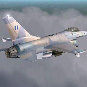 """""""Πράσινο φως"""" στον εκσυγχρονισμό των F-16! Ποιο πρόβλημα φαίνεται ότιλύθηκε"""