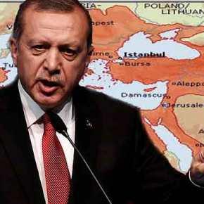 ΤΩΡΑ ΑΠΟΔΕΙΚΝΥΕΤΑΙ: Πίσω Από Τα Σκόπια Η Τουρκία – Οι Σοκαριστικές ΔηλώσειςΕρντογάν