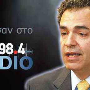 Ά. Συρίγος: Η Κύπρος το μείζον της Τουρκικήςεπιθετικότητας