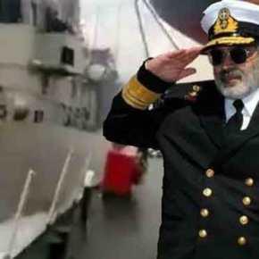 Ναύαρχος Χρηστίδης στον realfm: Ανησυχώ για προσχεδιασμένο και σοβαρότερο επεισόδιο με πολεμικάπλοία