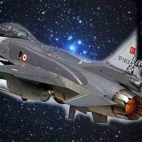 Ξαφνική ενεργοποίηση της ελληνικής αεράμυνας – Τουρκικά F-16 και ιπτάμενο ραντάρ εισέβαλαν τη νύχτα στοΑιγαίο