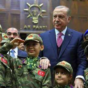 ΕΚΤΑΚΤΗ ΕΙΔΗΣΗ – Σε ετοιμότητα για επιστράτευση όλων των Τούρκων κάλεσε οΕρντογάν