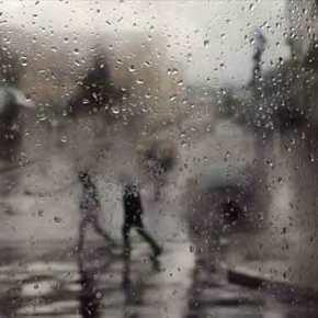 Έκτακτο Δελτίο Επιδείνωσης Καιρού – Έρχονται ισχυρές βροχές καικαταιγίδες