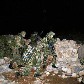 Πολεμική εξέλιξη: Αμεση εντολή επάνδρωσης των βραχονησίδων με Έλληνεςκομάντος