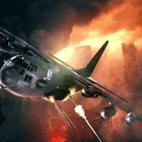 Προσοχή σκληρές εικόνες: Η Αμερικανική επίθεση – σφαγή σε ρωσικόκονβόι