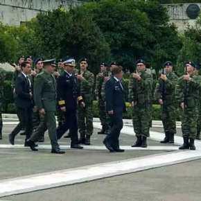 «Κρύος ιδρώτας» στην Τουρκία: Εκτάκτως στο Ελληνικό Πεντάγωνο ο αρχηγός των Ισραηλινών Ενόπλων Δυνάμεων με πολεμικόμήνυμα