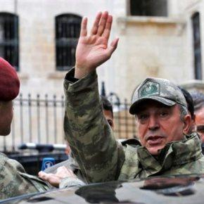 Νέα τουρκική πρόκληση: Οι δηλώσεις του στρατηγού Ακάρ που «τρόμαξαν» τηνΑθήνα