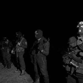 Με εισβολή στην Ελλάδα μας απειλούν οιΑλβανοί