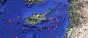 ΕΚΤΑΚΤΟ -Η Τουρκία περικύκλωσε την Κύπρο: Κρίσιμη σύσκεψη στο προεδρικό – Σκέψεις για αποστολή δυνάμεων και ανάπτυξηEXOCET