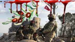 Κούρδοι αντάρτες χτύπησαν το κέντρο επιχειρήσεων των Τούρκων!!!