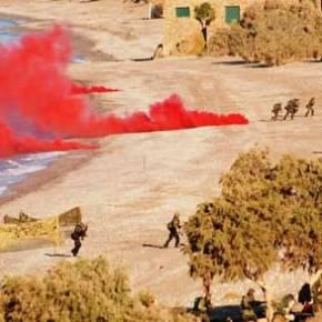 Καλλιεργούν πολεμικό κλίμα οι Τούρκοι: «Η Ελλάδα ετοιμάζεται να εισβάλει στην Τουρκία όπως το1919