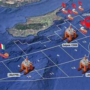 Έτοιμες να θυσιάσουν Ελλάδα-Κύπρο οι ΗΠΑ για χάρη της Τουρκίας: Μας τηνέστησαν;