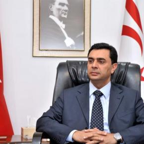 Οζντίλ Ναμί: Η Τουρκία μπορεί να σταματήσει όλες τιςέρευνες