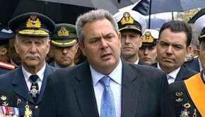 Συναγερμός Από Καμμένο: «Το 2018 Θα Κληθούμε Να Αντιμετωπίσουμε Γεωπολιτικά Τα Ελληνικά ΧωρικάΎδατα»