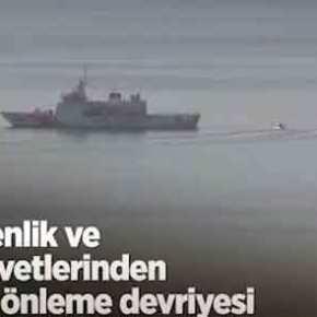 Έρχεται δύσκολη νύχτα – Οι τουρκικές δυνάμεις παραμένουν στα Ίμια καιπροκαλούν