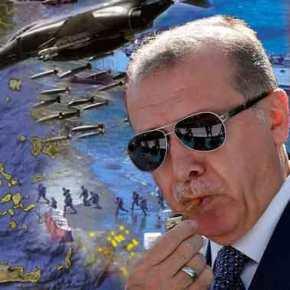 Εxpress: Έρχεται πόλεμος ανάμεσα σε Ελλάδα καιΤουρκία