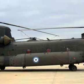 Τουρκικά μαχητικά δεν άφηναν το ελικόπτερο CH-47D του Π.Κουρουμπλή να φύγει από Στρογγύλη – Καμία ελληνικήαντίδραση