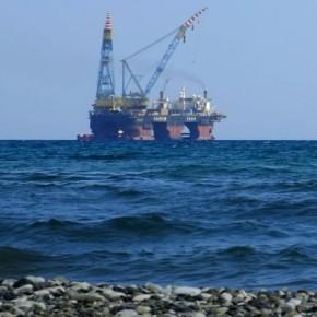 Φεύγει από την Κυπριακή ΑΟΖ το γεωτρύπανο τηςΕΝΙ