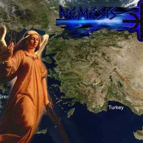 """"""" Ίδιες διεκδικήσεις από την Τουρκία σε Ίμια και Κύπρο""""! Στόχος τα ενεργειακάαποθέματα"""