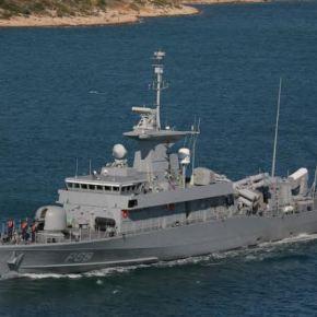 Τα τεχνικά χαρακτηριστικά της ΤΠΚ Δανιόλος του Πολεμικού Ναυτικού – ΦΩΤΟ –ΒΙΝΤΕΟ