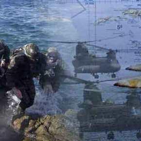 Κλιμάκωση: Η Ελλάδα έθεσε σε επιφυλακή την «Δύναμη «Δ»» – «Συνήθης ετοιμότητα» λέει το ΓΕΕΘΑ – ΠαρέμβασηΗΠΑ