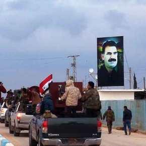 ΕΚΤΑΚΤΗ ΕΙΔΗΣΗ – Πόλεμος Συρίας-Τουρκίας σε εξέλιξη – Θέμα χρόνου καταρρίψεις τουρκικώνμαχητικών