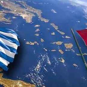 Συμφωνία πολέμου Ερντογάν με «Γκρίζους Λύκους»: Με στηρίζεται για την Προεδρία και ετοιμάζουμε απόβαση κατάληψης των 18 ελληνικών νησιών στοΑιγαίο