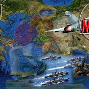 Όποιος θέλει ειρήνη, προετοιμάζεται για πόλεμο: Ξεσκονίζονται φύλλα πορείας, φάκελοι Γ και όλα τα σχέδια επιστρατεύσεως στοΓΕΕΘΑ