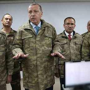 Ευθεία απειλή πολέμου κατά της Ελλάδας από την Τουρκία: «Θα σπάσουμε τα πόδια όποιου Έλληνα ανέβει σταΊμια»