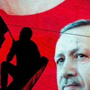 Αμερικανικά ΜΜΕ: «Σταματήστε την Τουρκία πριν να είναι αργά – Ξεπέρασε κάθεόριο»