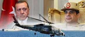Αίγυπτος προς Τουρκία: «Μείνετε μακριά από την αιγυπτιακή ΑΟΖ – Κάθε παραβίαση θααντιμετωπιστεί»