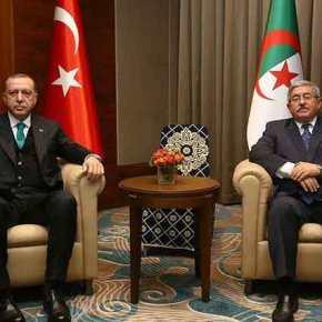 """""""Κύριε Ερντογάν είστε ανεπιθύμητος στη χώρα μας""""! Κάποιοι τολμούν να του τοπουν"""