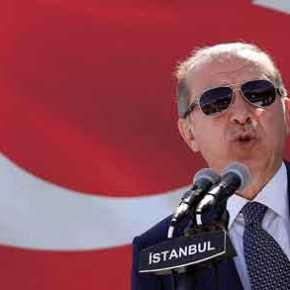 Πρωτοφανείς επιθέσεις της Τουρκίας σε ΗΠΑ και Γαλλία: «Είστε ψεύτες και στηρίζετε τρομοκράτες» – Πού το πάει ηΆγκυρα;
