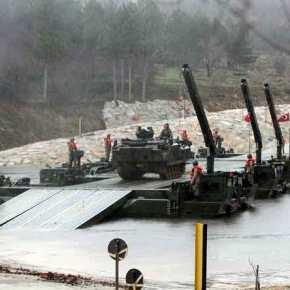 Ρωσικό σενάριο για αιφνιδιαστική τουρκική επίθεση κατά της Ελλάδας – Πως θα γίνει, ποιοι είναι οιστόχοι