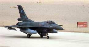 Συμφωνία-κόλαφος για την Τουρκία: Ισραήλ και Αίγυπτος δίνουν αεροπορικές βάσεις και όπλα για τα μαχητικά της Ελλάδας σε περίπτωση σύρραξης στην κυπριακήΑΟΖ