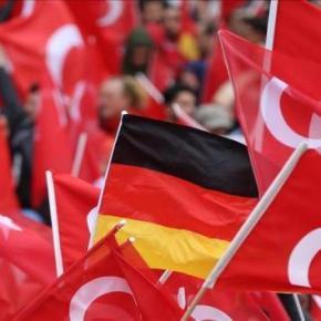 Γερμανία – Τουρκία: Λιώνει ο πάγος στις γερμανοτουρκικές σχέσεις