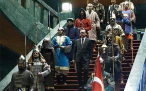 Προς διάσπαση η Τουρκία – Στα… «κάγκελα» οι Κεμαλιστές – Ερντογάν: «Είμαστε η συνέχεια της Οθωμανικής Αυτοκρατορίας» – Τι σημαίνει αυτό για τηνΕλλάδα