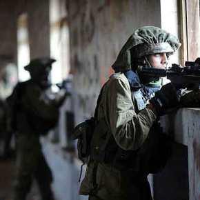 ΕΚΤΑΚΤΟ- Απλώνεται ο Στόλος του Ισραήλ στην Α.Μεσόγειο: Σε ετοιμότητα μάχης και η 1η ταξιαρχίαΑλεξιπτωτιστών!