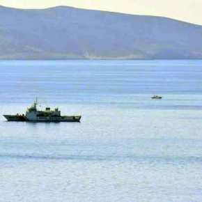 Hurriyet: Εντεκα τουρκικά και οκτώ ελληνικά πλοία περιπολούν ταΙμια