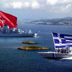 «Τα έκανε πάνω της» η πολιτική ηγεσία: Επίκειται απόβαση Τούρκων σεβραχονησίδα