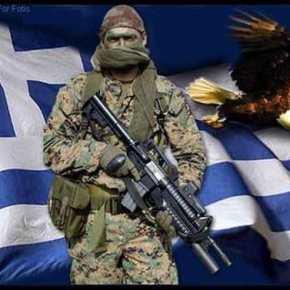 Αναπτύσσεται ο ελληνικός Στόλος στοΑιγαίο