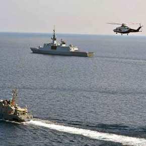 Ολοταχώς προς μετωπική σύγκρουση! Τουρκία: «Θα εμποδίσουμε το σύνολο των γεωτρήσεων στην ΑΟΖ» – Τελεσίγραφο από Κύπρο!Με τις πλάτεςποιων;