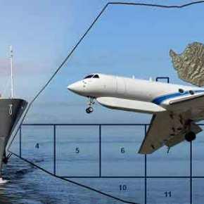Συγκέντρωση δυνάμεων στην ΑΟΖ της Κύπρου: Ρωσικά και ιταλικά πλοία- Οι Ισραηλινοί παρακολουθούν τον τουρκικόΣτόλο