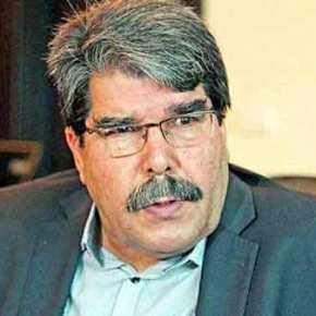 Αφέθηκε ελεύθερος ο ηγέτης του κουρδικού PYD! Οι Τσέχοι αγνόησαν τουςΤούρκους