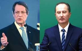 Εκλεισαν οι κάλπες στην Κύπρο – Δείτε τα ExitPolls