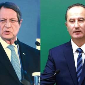 Αναστασιάδης: «Μόνο η Κύπροςκερδίζει»