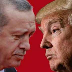 Ολική ρήξη Τουρκίας-ΗΠΑ: Ουάσινγκτον προς Αγκυρα: «Ξεχάστε τουςS-400»