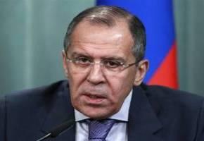 Σεργκέι Λαβρόφ: Λάθος η επέκταση του ΝΑΤΟ στα Σκόπια- παραβιάζεται η «συμφωνία κυριών» με τις ΗνωμένεςΠολιτείες
