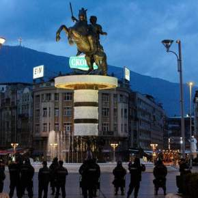 Βλαντιμίρ Γκλιγκόροφ: Είναι ντροπιαστικό να διαφωνούμε για τον ΜέγαΑλέξανδρο
