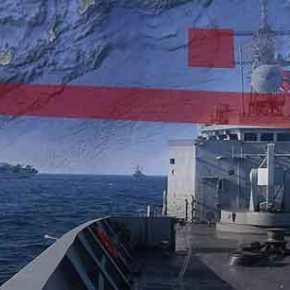 Με ασκήσεις με πραγματικά πυρά η Τουρκία απειλεί την Ελλάδα: Μείνετε μακριά από τη περιοχή ερευνών του «RV MariaS»